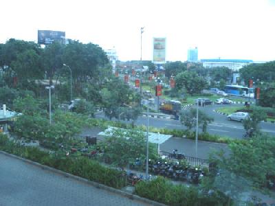 mall penyumbang kemacetan di jakarta terbaru gambar cewek bugil